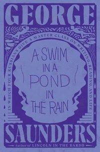 bokomslag Swim In A Pond In The Rain