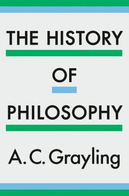 bokomslag The History of Philosophy