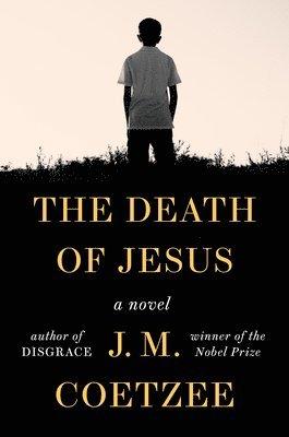 bokomslag Death Of Jesus