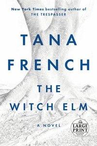 bokomslag The Witch Elm