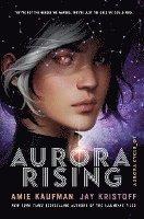 bokomslag Aurora Rising