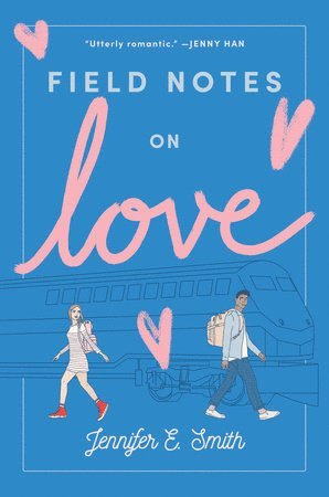bokomslag Field Notes on Love