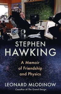 bokomslag Stephen Hawking