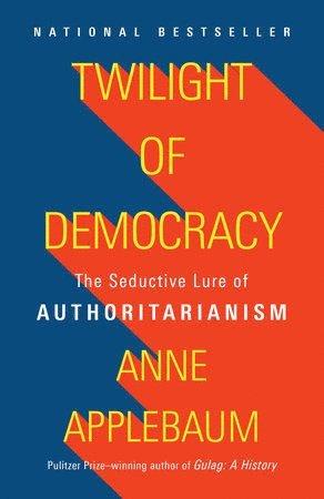 Twilight of Democracy 1