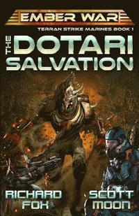 bokomslag The Dotari Salvation