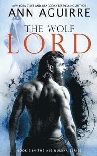 bokomslag The Wolf Lord