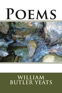 bokomslag Poems
