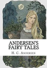 bokomslag Andersen's Fairy Tales