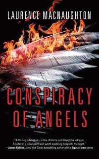 bokomslag Conspiracy of Angels