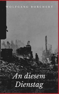 bokomslag An Diesem Dienstag: Neunzehn Geschichten