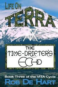 bokomslag Life On Terra - The Time-Drifter's Echo