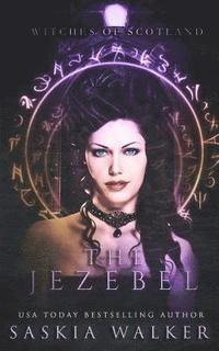 bokomslag The Jezebel