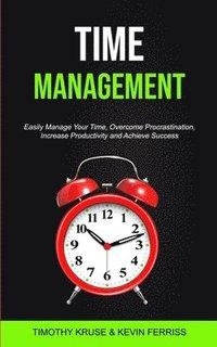 bokomslag Time Management