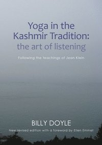 bokomslag Yoga in the Kashmir Tradition