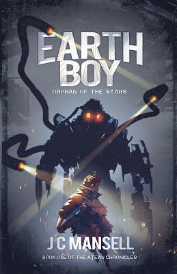 bokomslag Earth Boy