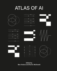 bokomslag The Atlas of Anomalous AI