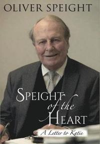 bokomslag Speight of the Heart