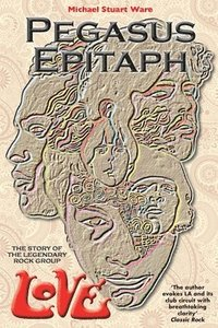 bokomslag Pegasus Epitaph