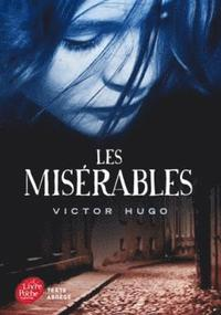 bokomslag Les miserables