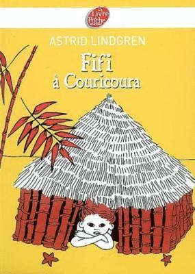 bokomslag Fifi a Couricoura
