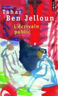 bokomslag L'ecrivain public