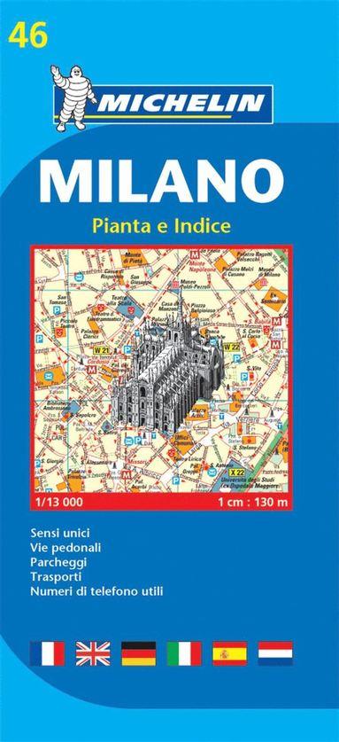 bokomslag Milan Plan