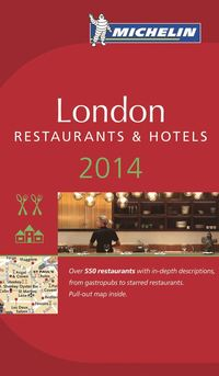 London 2014 Michelin