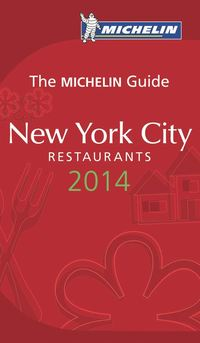 New York City 2014 Michelin