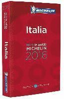 bokomslag Italy 2016