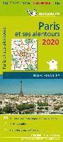 bokomslag Paris et ses Alentours 2020
