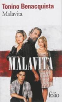 bokomslag Malavita