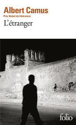 bokomslag L'etranger