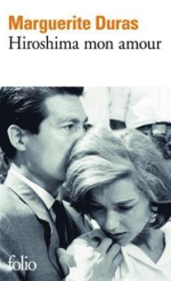 bokomslag Hiroshima mon amour