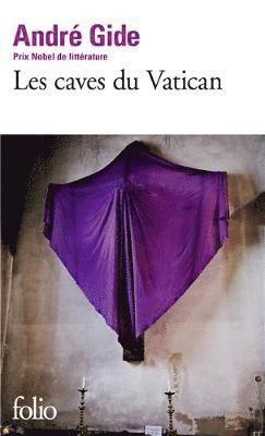 bokomslag Caves Du Vatican