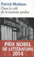 bokomslag Dans Le Cafe de Jeunesse