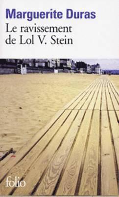 bokomslag Ravissement de Lol Stei