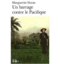 bokomslag Barrage Contre Le Pacif