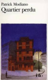 bokomslag Quartier Perdu