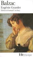 bokomslag Eugenie Grandet