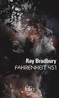 bokomslag Farenheit 451