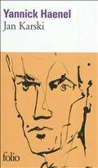 bokomslag Jan Karski