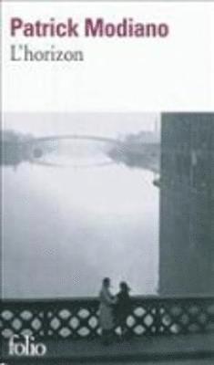 bokomslag Horizon