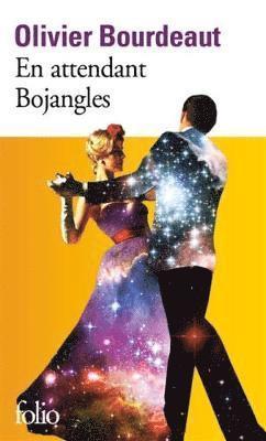 bokomslag En attendant Bojangles