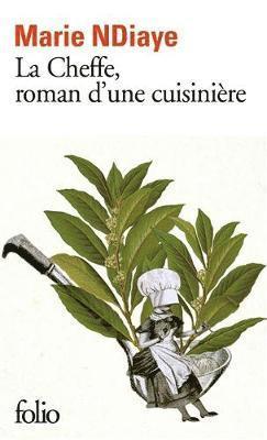 bokomslag La Cheffe, roman d'une cuisinière