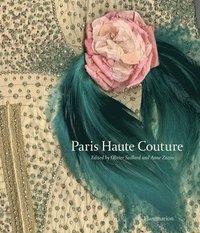 bokomslag Paris haute couture