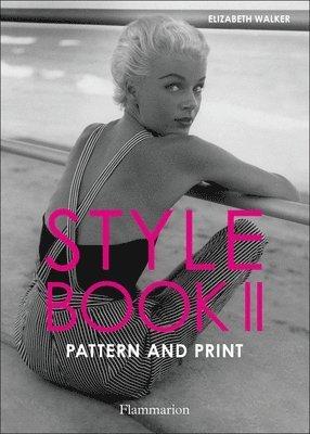 bokomslag Style Book II