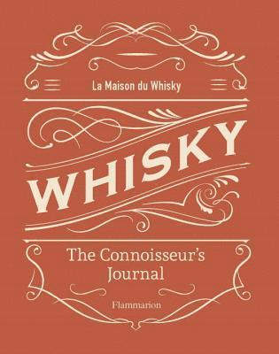 bokomslag Whisky: The Connoisseur's Journal