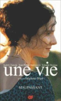 bokomslag Une vie