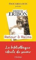 bokomslag Retour à Reims