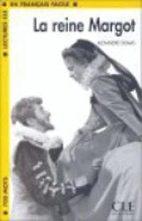 bokomslag La Reine Margot